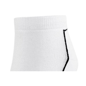 Endura Coolmax Race Trainer Socks TriplePack white